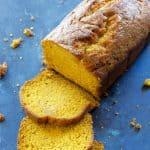 Sheri's Pumpkin Bread