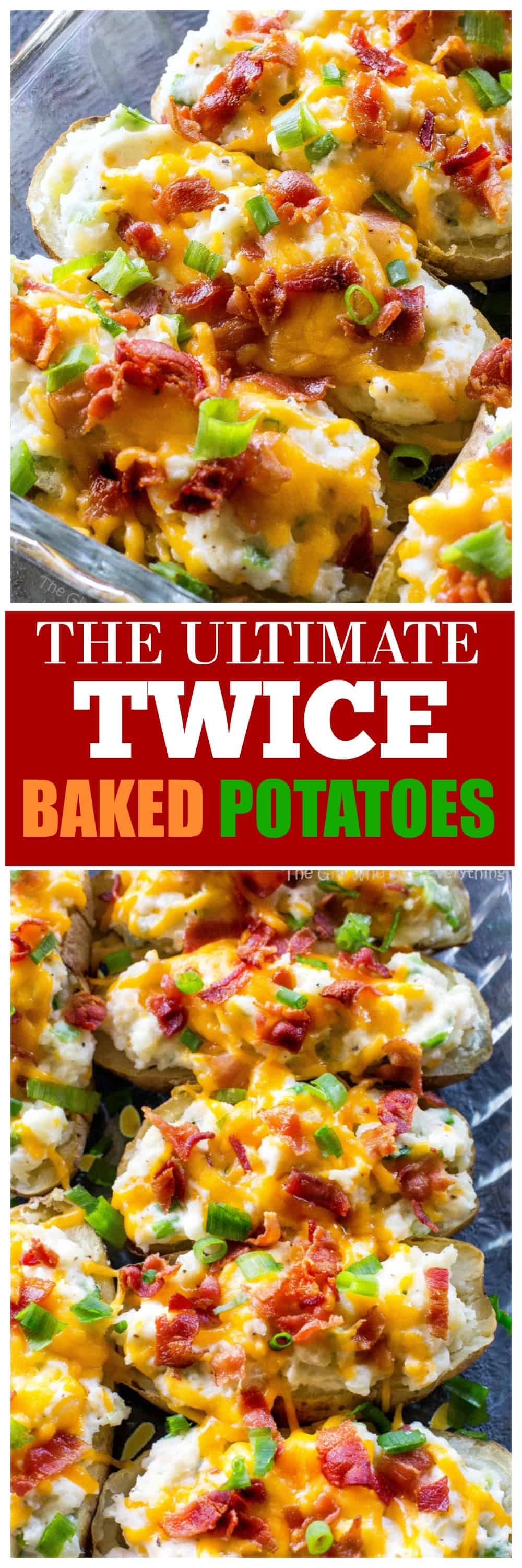 Twice Baked Potatoes Frozen Twice 2020