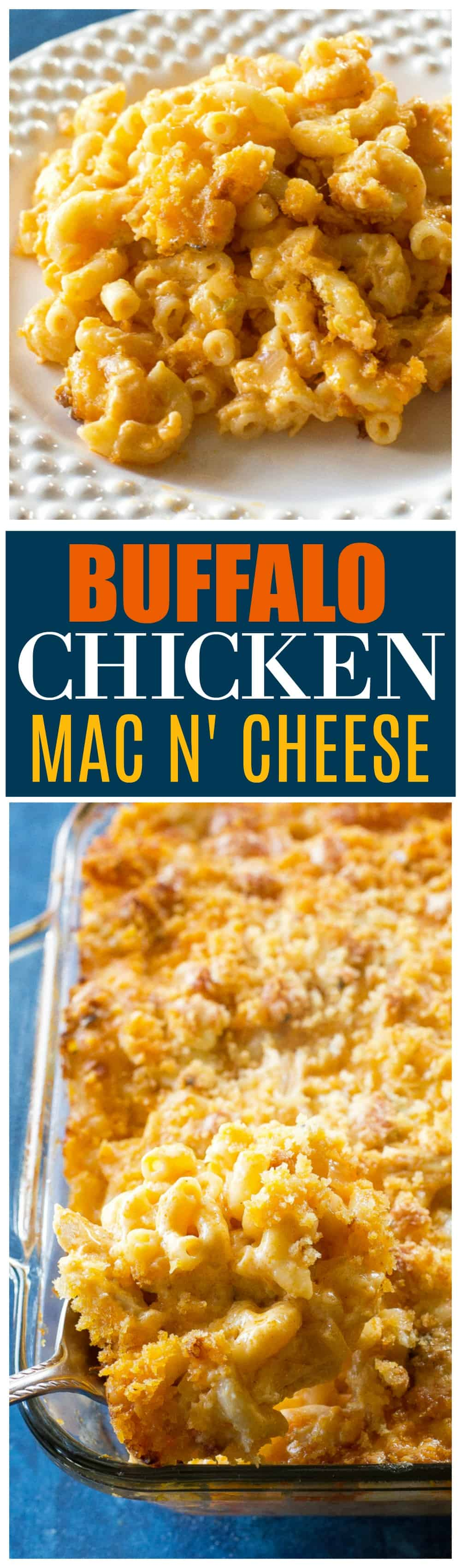 Buffalo chicken macaroni and cheese related posts forumfinder Choice Image