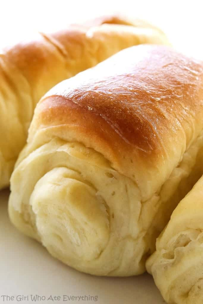 Lion House Rolls Recipe The Girl Who Ate Everything