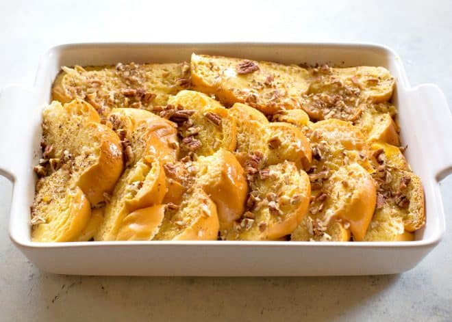 French Toast Casserole Recipe The Girl Who Ate Everything