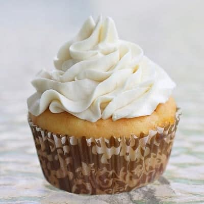 Frosting That Will Get You Hugs