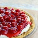 cherry-cheese-pie