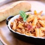 creamy-sausage-tomato-pasta