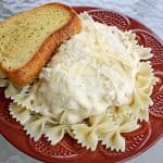 crockpot-italian-chicken-pasta