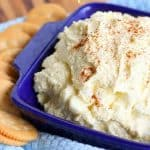 Deviled Egg Spread