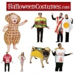 Halloween Costume Giveaway…