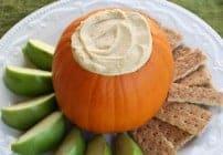 Pumpkin Pie Dip