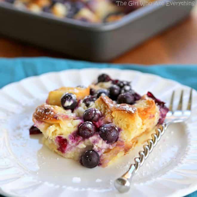 30 Delicious Breakfast Party Food Ideas 12