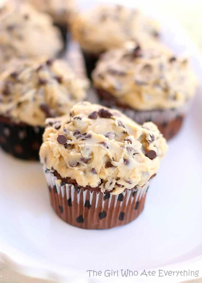 Cookie Dough Frosting