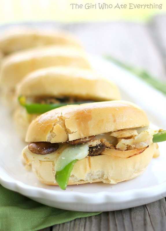 mini-chicken-cheesesteaks