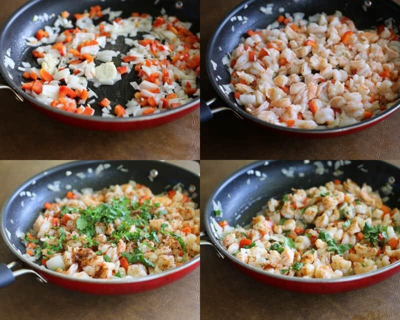 sautee-shrimp
