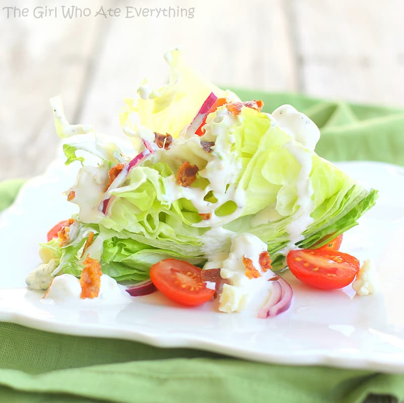 ... classic-wedge-salad - Classic Wedge Salad