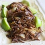 Cuban Shredded Beef