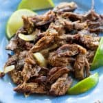 Vaca Frita (Cuban Shredded Beef)