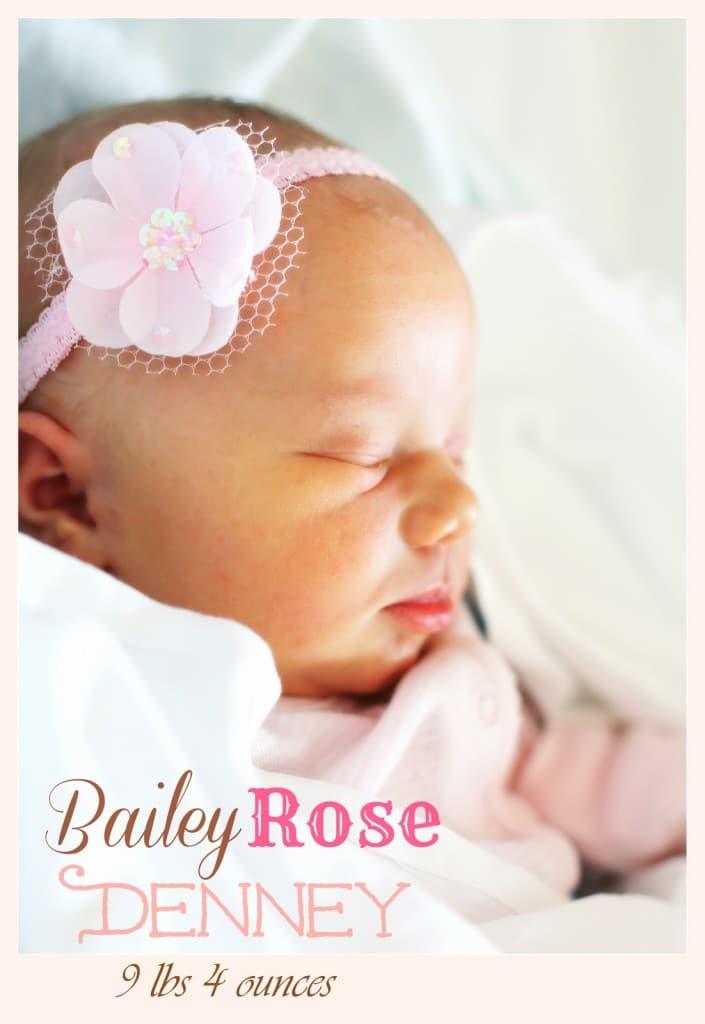 BaileyRoseDenney