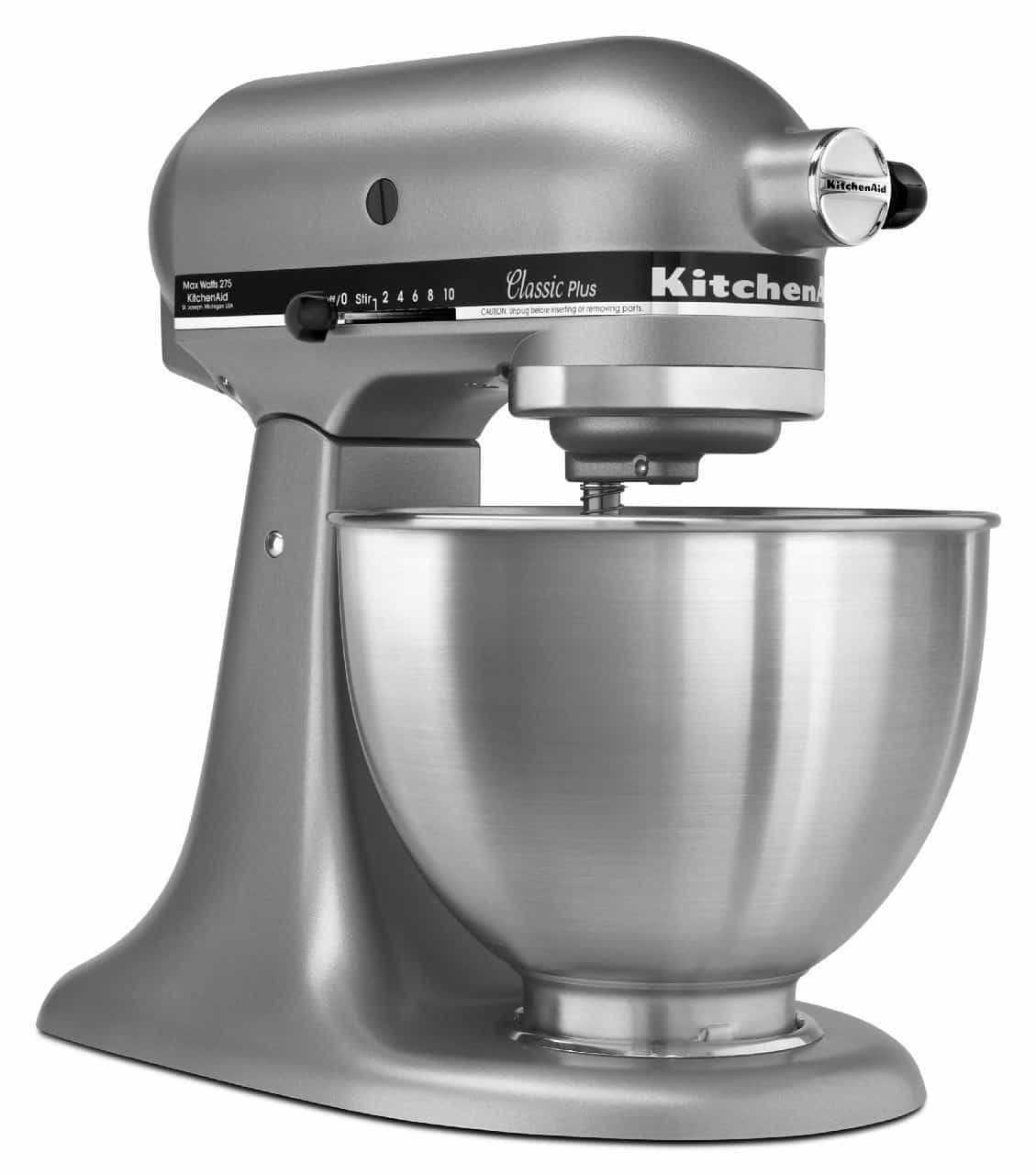 Kitchen Aid Mixer And Eagle Brand Giveaway The Who