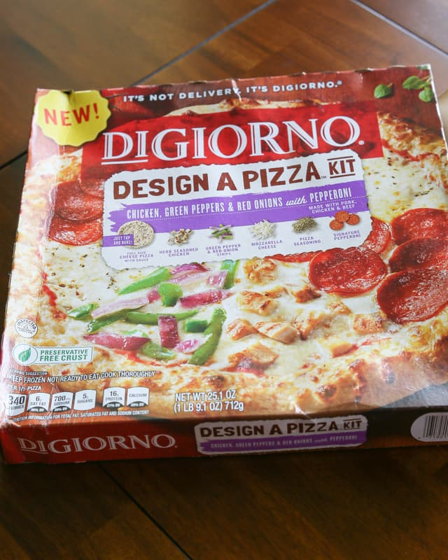 Digiorno Two