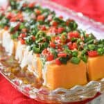 Marinated Cheese Appetizer