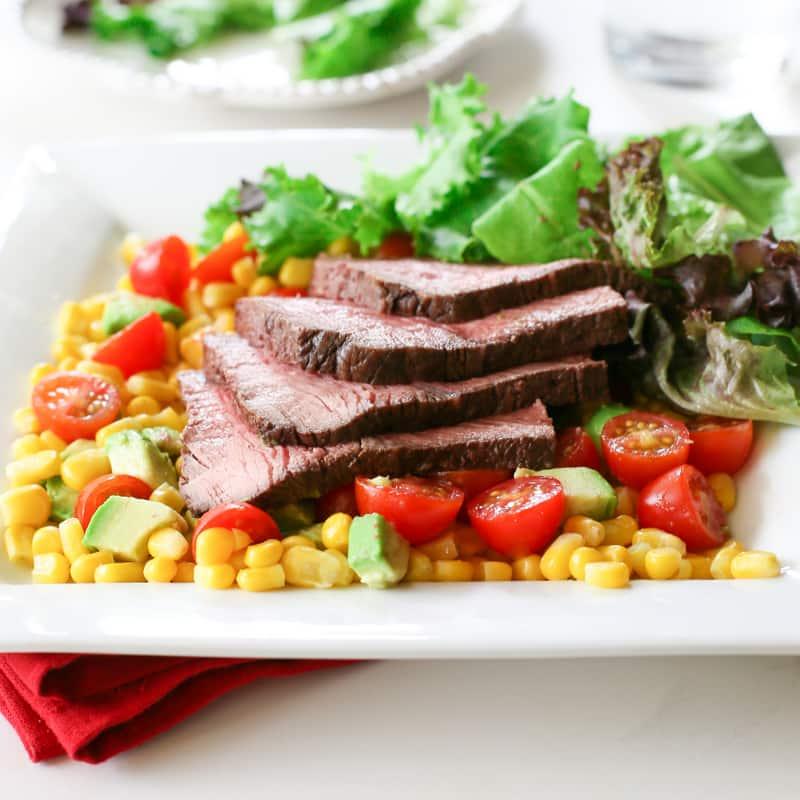 Juicy Beef Tenderloin | The Girl Who Ate Everything Cookbook