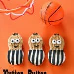 Nutter Butter Referees