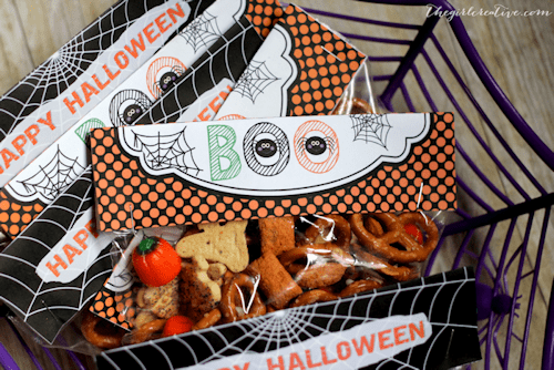 Halloween Party Mix-content2