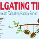 Tailgating Time – Week 4