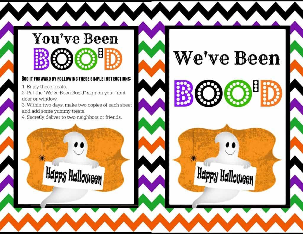 cute halloween gift bag ideas