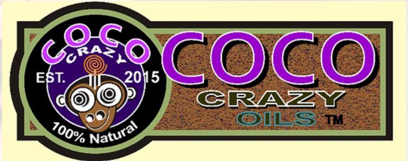 COCO Crazy Oils