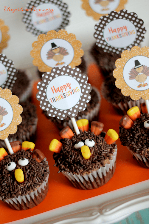 Turkey Cupcakes-content2-vertical