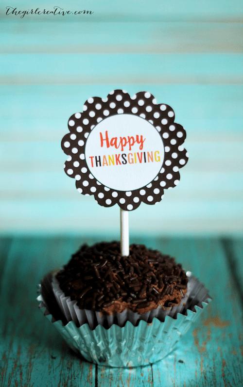 Turkey Cupcakes-content3