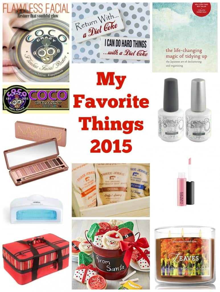 My Favorite Things 2015 - the-girl-who-ate-everything.com