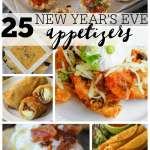 25 New Year's Eve Appetizers