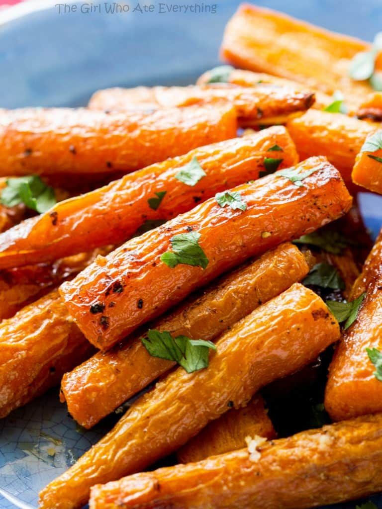 how to cook good carrots