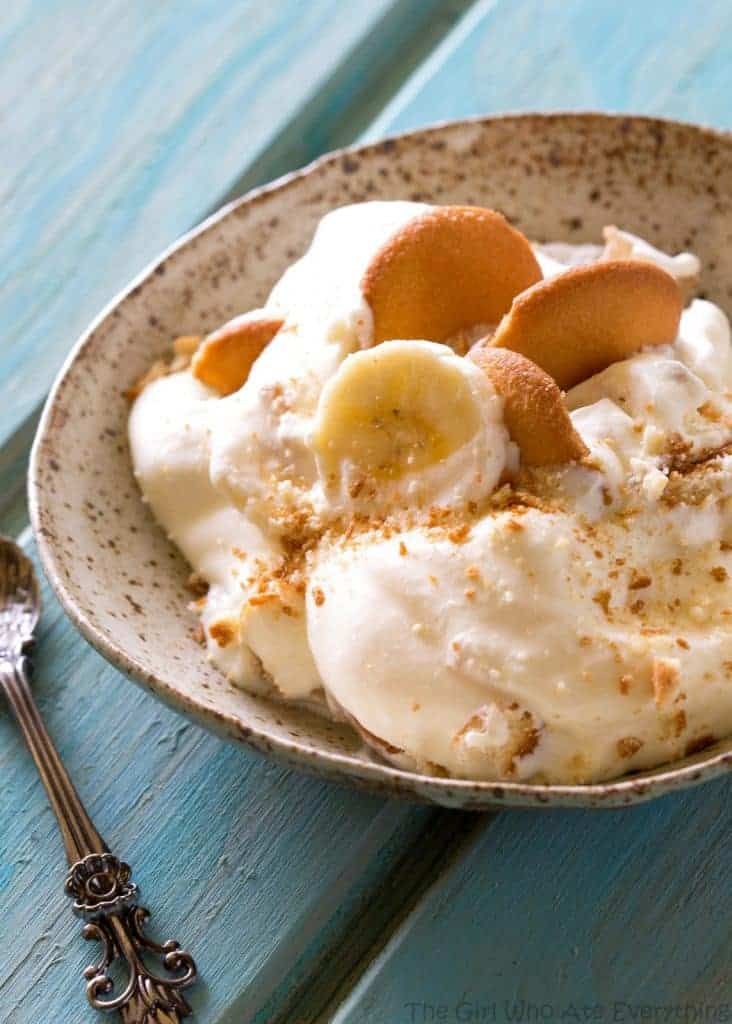 Magnolia Bakery Banana Pudding Recipe