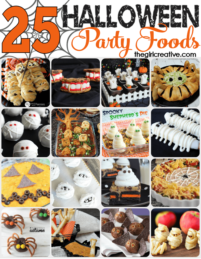 halloween-party-foods
