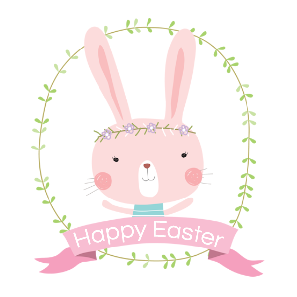 It's just a graphic of Breathtaking Printable Easter Tag