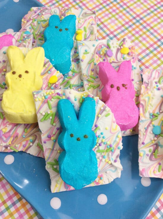Fun Ways to Eat Peeps