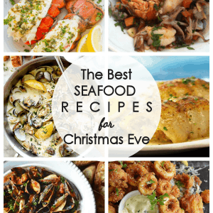 The Best Seafood Recipes for Christmas Eve