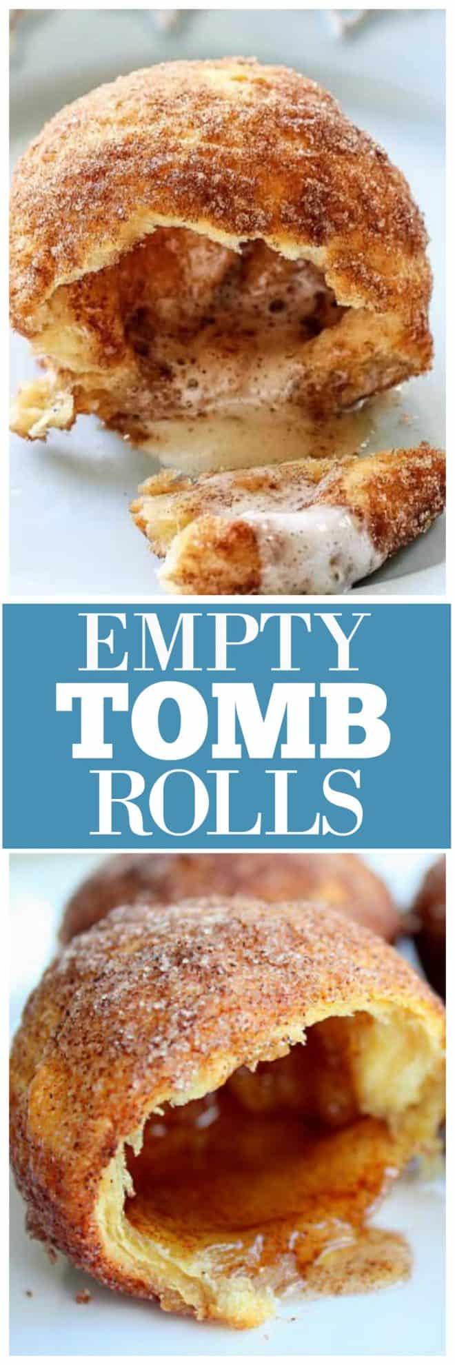 Empty Tomb Rolls
