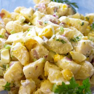 Classic Red Potato Salad