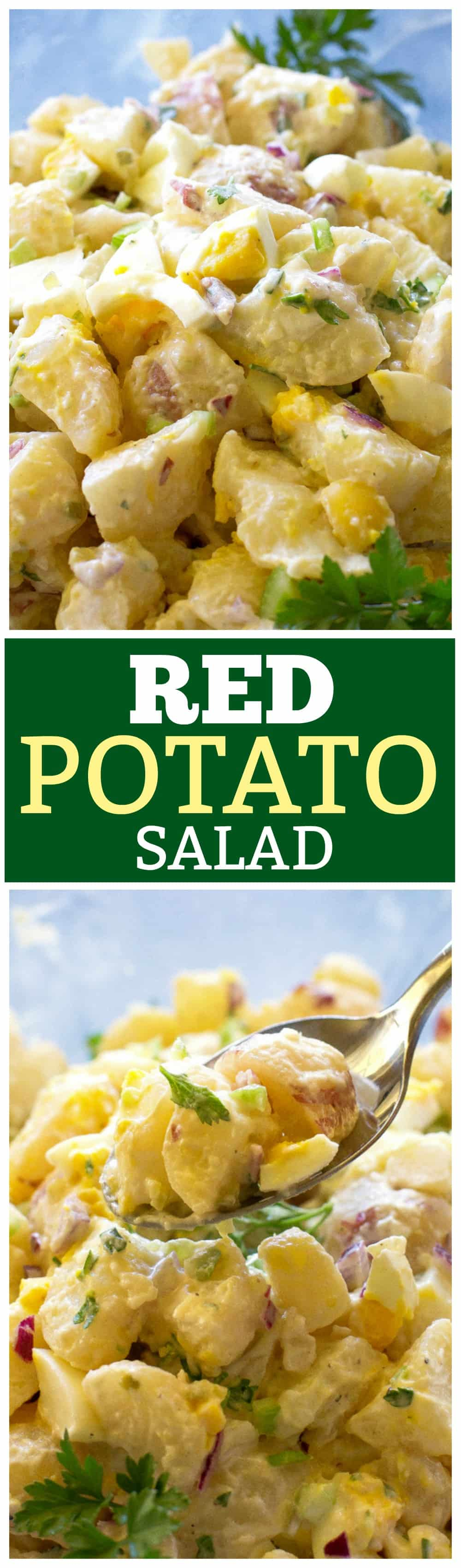 America S Test Kitchen Blt Potato Salad