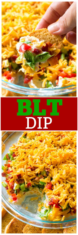 BLT Dip
