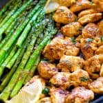 One-Pan Garlic Butter Chicken Recipe