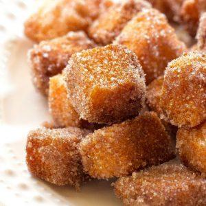 churros bites