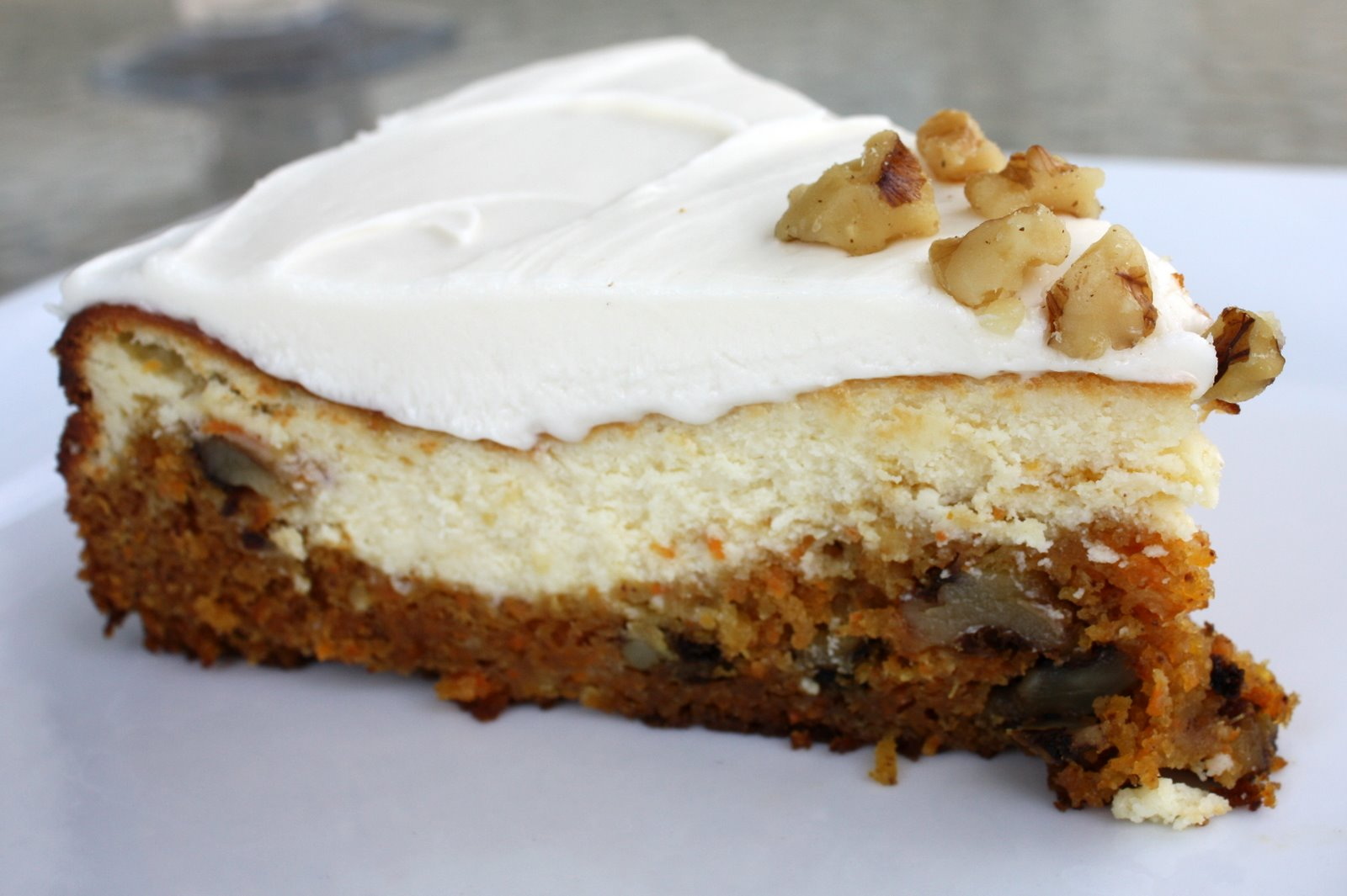 Cheesecake Factory Recipe For Carrot Cake Cheesecake