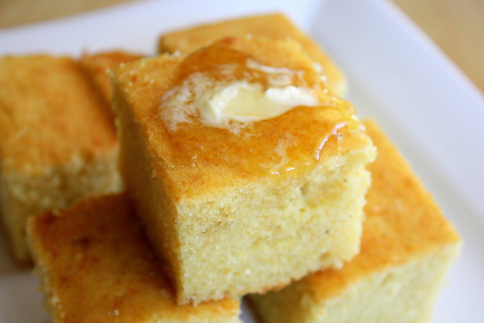Sweet Corn Cake Muffins Recipe