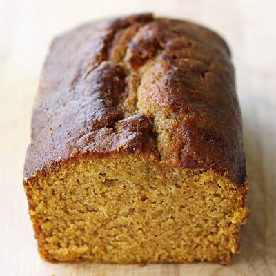 Sheri's Pumpkin Bread - a tried and true favorite!