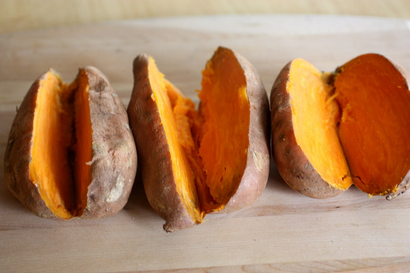 Sweet potatoes just boil bake or even microwave your sweet potatoes ccuart Choice Image